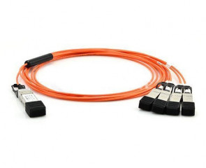 Fortinet SP-CABLE-FS-QSFP+3 Transceivers