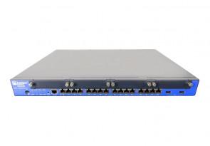 Juniper - SRX240H-POE-TAA SRX Series Service Gateways