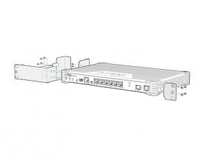 Juniper - SRX320-RMK0 - SRX300 Rack Mount Kit