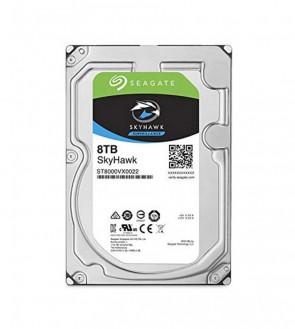 Seagate - ST8000VX0022 8TB 7200RPM SATA 6Gb/s 256MB Cache 3.5-inch Hard Drive