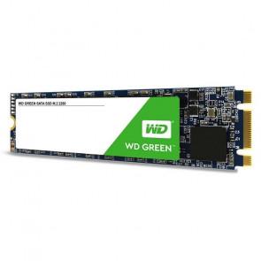 WDS480G2G0B - WD Green 480GB Solid State Drive SATA (SATA/600) M.2 2280 545 MB/s Maximum Read Transfer Rate