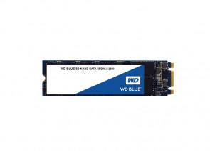 WDS500G2B0B - Western Digital Blue 3D NAND 500GB TLC SATA 6GB/s M.2 2280 Solid State Drive