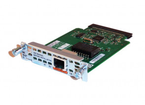 Cisco - WIC-1B-S/T-V3 Router WAN Interface Card