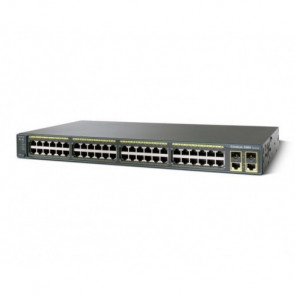 Cisco - WS-C2960-48TC-L 2960 Switch