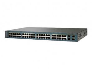 Cisco - WS-C3560V2-48PS-E 3560 Switch