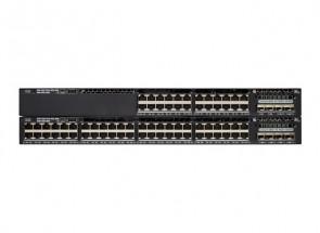Cisco - WS-C3650-12X48UQ-L Catalyst 3650 Switch