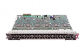 Cisco - WS-X4148-RJ21 Catalyst 4500 10/100 Linecard