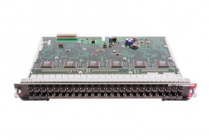 Cisco - WS-X4248-FE-SFP Catalyst 4500 100 Base-X FE Linecard