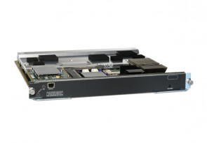Cisco - 7600 Ethernet Module / Catalyst 6500 48-Port 10/100, Upgradable to Voice, RJ-45