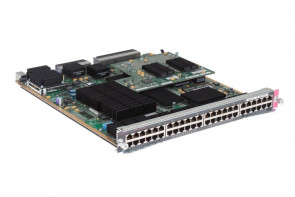Cisco - WS-X6716-10G-3CXL Catalyst 6500 10 Gigabit Ethernet Module