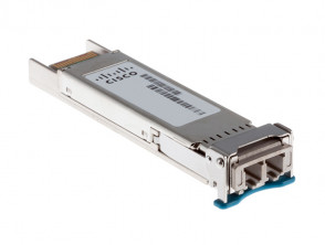 Cisco - XFP-10GZR-OC192LRXFP Module