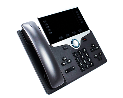 8800 Series IP Phones