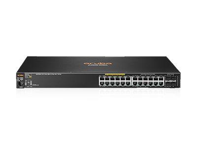 HPE Aruba 2530 Series Layer 2 Switch