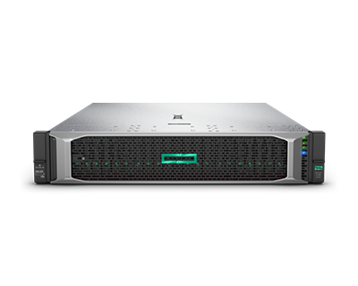 HPE ProLiant DL380 Series Server