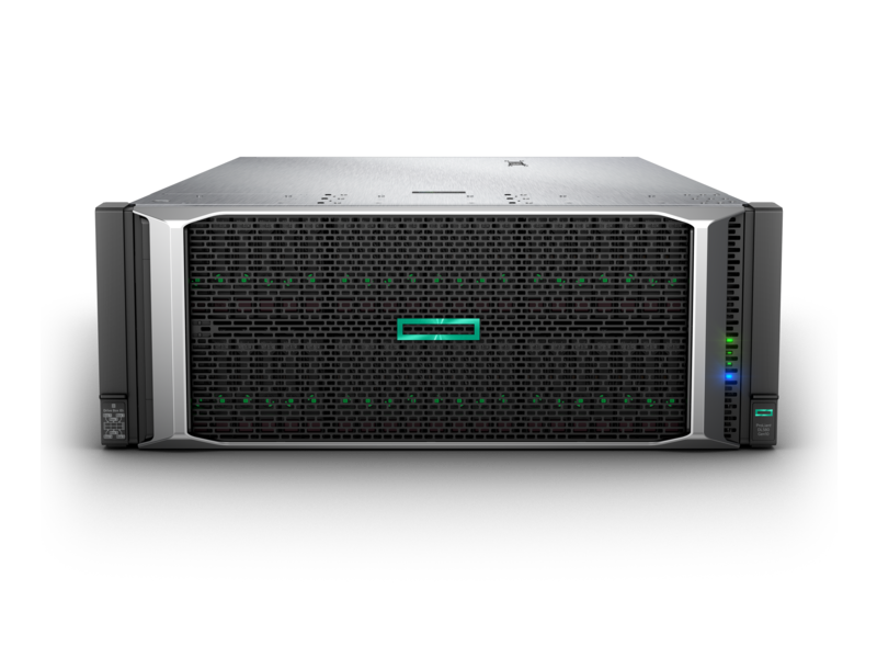 HPE Proliant DL580 Series Server