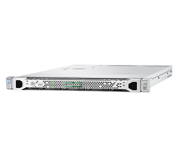 HPE ProLiant DL360 Series Server