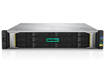 HPE MSA Storage System