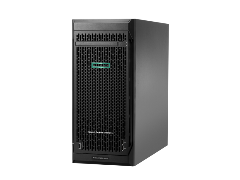 HPE ProLiant ML110 Series Server