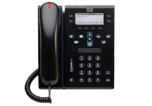 6900 Series IP Phones