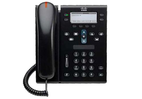 6900 Series IP Phones
