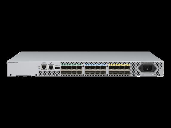 HPE Storage Network